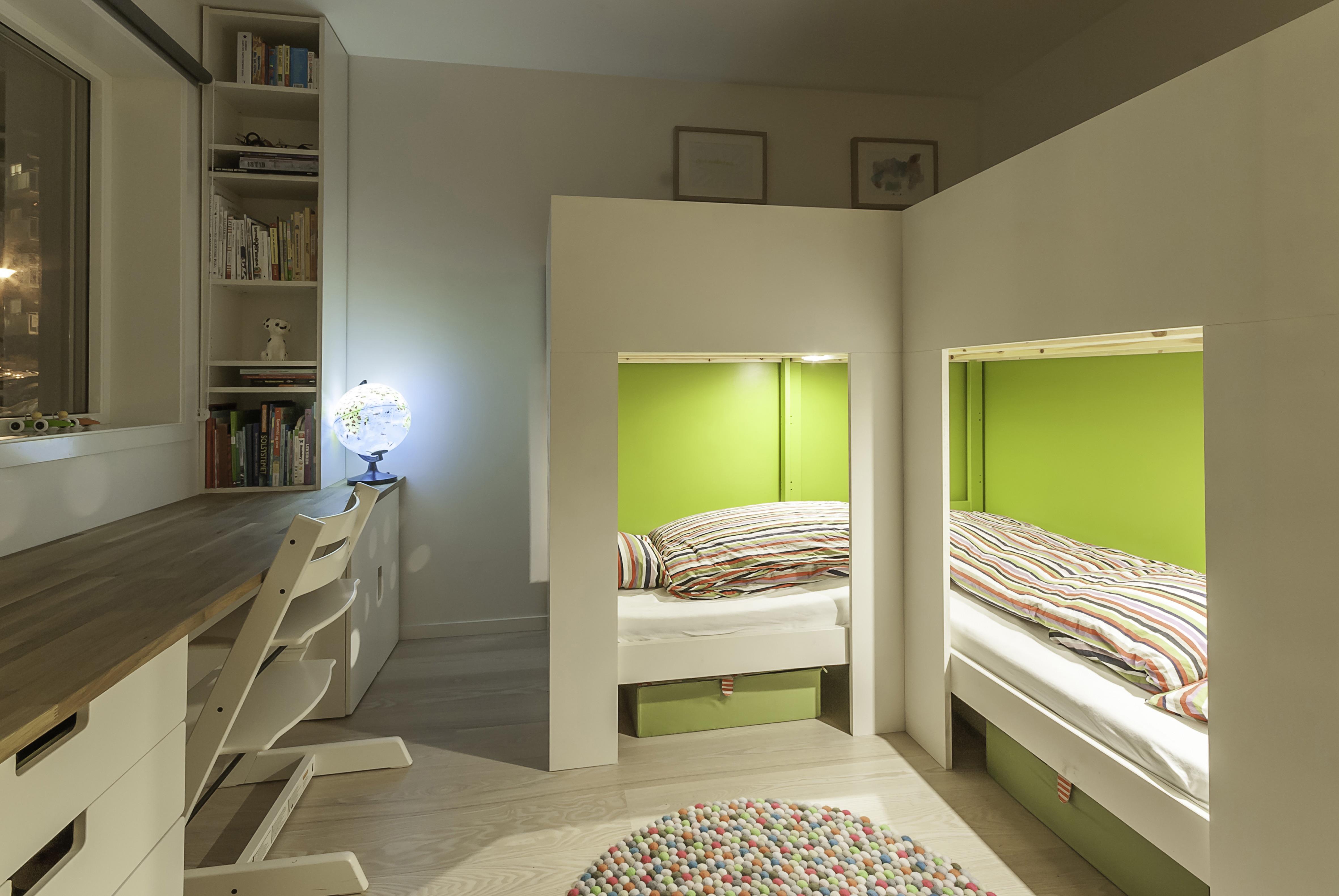 Ikea Hack Loft Bed Huskverna