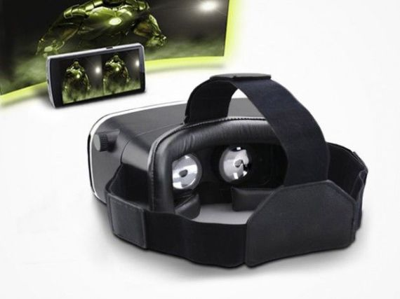 VR briller